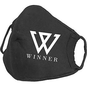 Khẩu trang thời trang nam nữ Winner