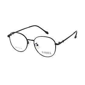 Gọng kính, mắt kính SARIFA 5503 nhiều màu