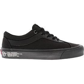 Giày Sneaker Unisex Vans UA Bold NI Distort Black VN0A3WLPVX6