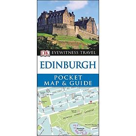 Edinburgh Pocket Map and Guide