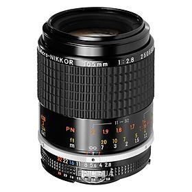 Ống Kính Nikon AF Dx Fisheye Nikkor 10.5mm F/2.8 G ED - Hàng Nhập Khẩu