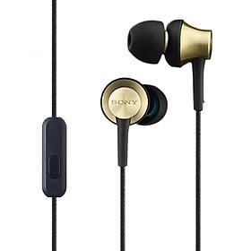 Tai Nghe Nhét Tai Sony MDR-EX650AP