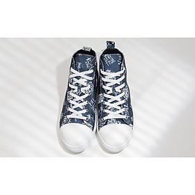 Giày Sneaker Unisex Thời Trang Cực Chất RocknRoll