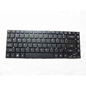 Bàn phím dành cho laptop Acer aspire 4755, 4755G