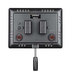 Đèn LED quay phim Yongnuo YN600 RGB Hàng chính hãng