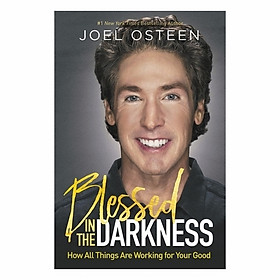 Blessed In The Darkness (Intl Ed.)