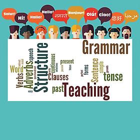 Khóa Học Ngữ Pháp Tiếng Anh Cơ Bản