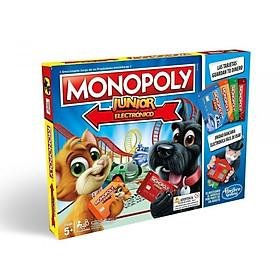 Cờ Tỷ Phú - Ngân hàng điện tử Junior MONOPOLY E1842
