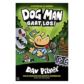 Dog Man 2: Unleashed