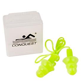Nhét tai khi bơi có dây Swimlink Conquest NC3