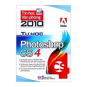 Tin Học Văn Phòng 2010 - Tự Học Photoshop CS4