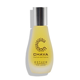 NƯỚC HOA NỮ CHAVA ESTHER – 12ml (dạng lăn) - Parfum de France for Ladies (Roll)