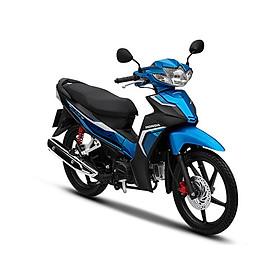 Xe máy Honda Blade 2019 - Phanh Đĩa, Vành Đúc