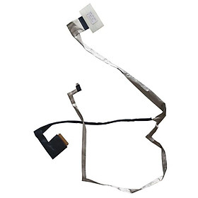【 Ready stock 】LCD LED Video Flex Cable For LENOVO G580 G585 G580A Display Screen Cable P/N:50.4sh07.001 40 PINS