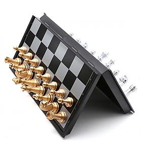 Bộ cờ vua nam châm cao cấp 31cm x 31cm