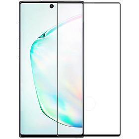Miếng dán kính cường lực 3D Samsung Galaxy Note 20 Ultra hiệu Nillkin CP+ Max (Mỏng 0.3mm, Kính ACC Japan, Chống Lóa, Hạn Chế Vân Tay) - Hàng chính hãng