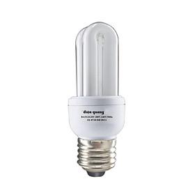 Đèn Compact Điện Quang ĐQ-CFL-2U-T4-8W-DL-E27
