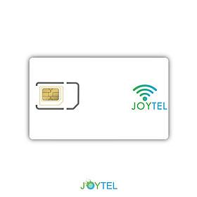 Sim Du Lịch Trung Quốc Joytel