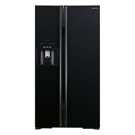 Tủ Lạnh Side By Side Inverter Hitachi R-S700GPGV2 (589L) - Hàng chính hãng