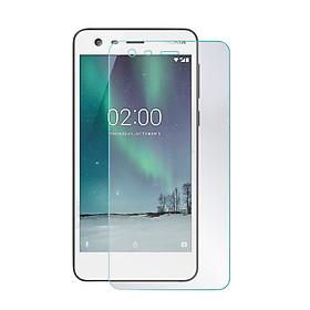 Hình đại diện sản phẩm Miếng Dán Màn Hình Kính Cường Lực Cho Nokia 2 (2017)