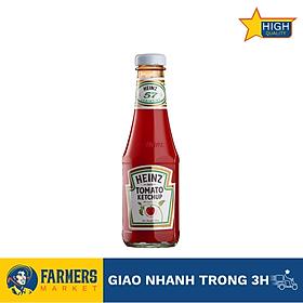 [Chỉ giao HCM] Tương cà chua Heinz - Chai 300G