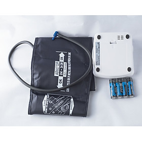Máy đo huyết áp điện tử bắp tay Sinoheart BA-801 Đức