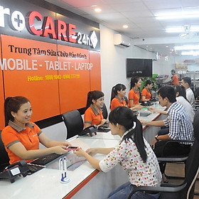 Dịch Vụ Thay Chân Sạc iPad Mini 2 - Procare24H