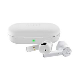 Tai nghe không dây Razer tự động kết nối Bluetooth 5.0 độ trễ thấp trình điều khiển 13mm