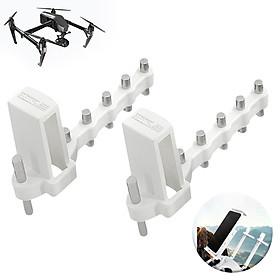 Replacement for DJI Drone Hubsan Drone STARTRC Signal Range Booster Extender Antenna Controller Transmitter Signal