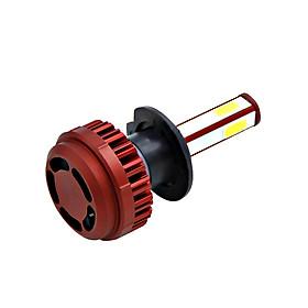 Đèn LED Gắn Đầu Xe Ô Tô H4 H7 H8 H11 9005 9006 DC (12V)