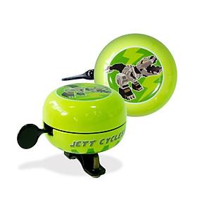 Chuông xe đạp Jett Dino-Bot