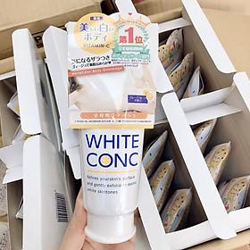 Tẩy Tế Bào Chết Toàn Thân White ConC Body Gommage Nhật Bản 180g - Không Làm Mòn Da - Không Kích Ứng Mẩn Đỏ