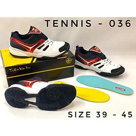 Giày Tennis Nam Nữ Mới