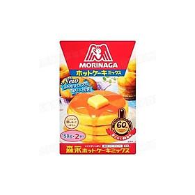 Bột làm bánh bông lan, bánh muffin Morinaga - 300g