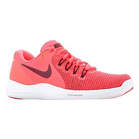 Giày Chạy Bộ Nữ Nike Lunar Apparent 908998-600 - Cam -  Hàng Chính Hãng