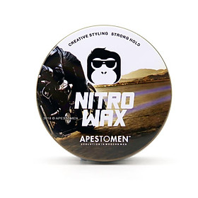 Sáp vuốt tóc Apestomen Nitro Wax