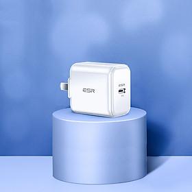 Sạc Nhanh ESR 20W và 30W PD Wall Charger cho iPhone 12 Mini / 12 / 12 Pro / 12 Pro Max / Galaxy S21 / S21 Plus / S21 Ultra - Hàng Nhập Khẩu