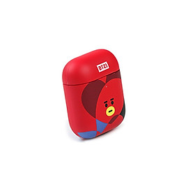 BTS BT21 Official Authentic Goods Airpods Hard Case (1 of 7)
