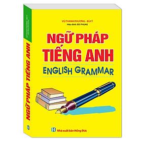Ngữ Pháp Tiếng Anh English Grammar (Sách 4 Màu)
