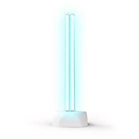 Đèn Khử Trùng 360° Xiaomi Huayi Bằng Tia UV Chế Độ Ozone Cho Diện Tích 40m² (38W + 220V)