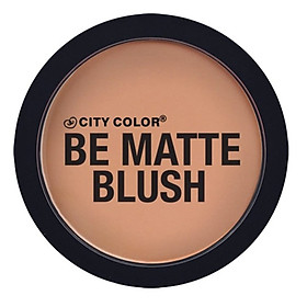 Má hồng BE MATTE BLUSH