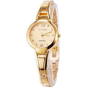 Đồng hồ nữ lắc tay Sunrise SL717SWA kính Sapphire chống xước chống nước tốt - Fullbox chính hãng