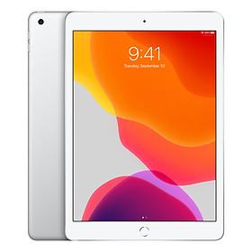 iPad 10.2 Inch WiFi 32GB New 2019 - Hàng Nhập Khẩu Chính Hãng