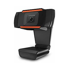 1080P 2MP HD Webcam 30fps Auto Focusing Web Cam Noise-reduction MIC Laptop Computer Camera USB Plug & Play for Laptop