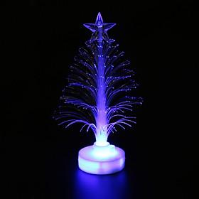 Đèn Led Cây Thông Giáng Sinh - Trắng