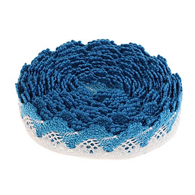 1 Piece Lace Trim Edge Fringe Bias Tape for Sewing Accessories