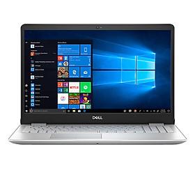 Laptop Dell Inspiron 5584 N5I5384W Core i5-8265U/ MX130/ Win10 (15 FHD) - Hàng Chính Hãng