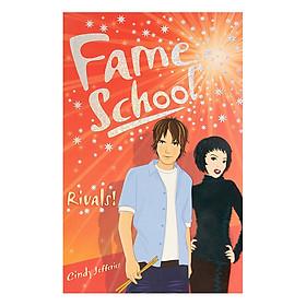 Hình đại diện sản phẩm Usborne Middle Grade Fiction: Fame School Rivals!