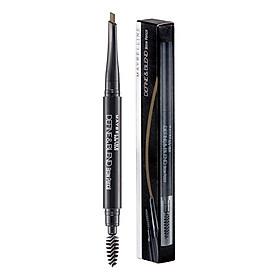 Chì Kẻ Mày 2 Đầu Sắc Nét Tự Nhiên Maybelline New York Define & Blend Brow Pencil 0.16g