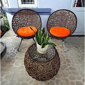 Bộ bàn ghế ngoài trời - NAVICOM